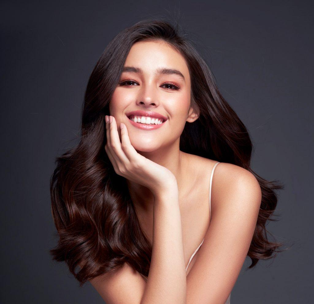 Femmes les plus belles du monde Liza Soberano