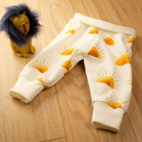 pantalon pour bébé pas cher fait main