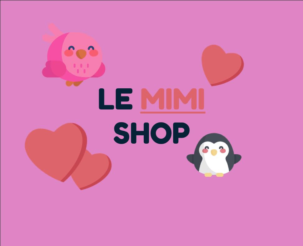Shopping Mignon sur Coeur Coeur